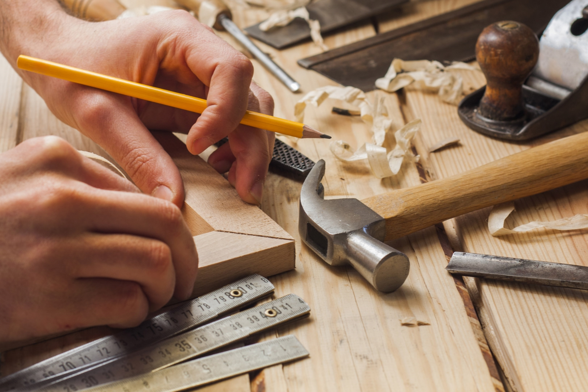 carpentry services sydney
