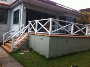 carpentry services sydney